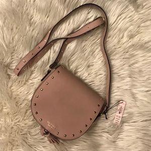 Victoria's Secret Boho Festival Crossbody Bag